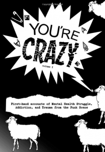 You're Crazy - Volume One