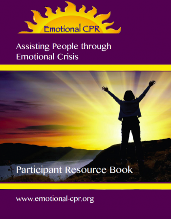 Emotional CPR Participant Resource Book