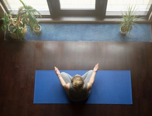 Promoting Meditation at Home: How to Design the Perfect Meditation Room