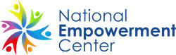 National Empowerment Center Logo